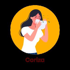 sintomas-coriza